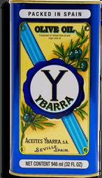 Aceite de Oliva YBarras  946 mL