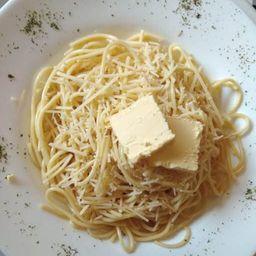 Pasta Al Burro