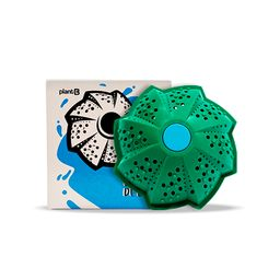 Bola de Lavar Plástica Tpr 10.5x10 Cm