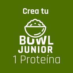 Crea Tu Bowl Junior 16oz