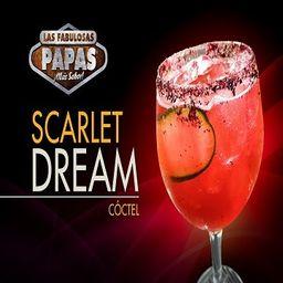 Scarlet dreams