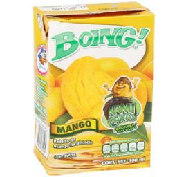 Boing Mango 500 ml.