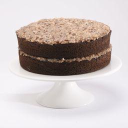 Cake Alemán