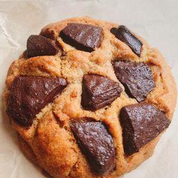 Galleta con Trozos de Chocolate 60gr