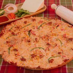 Pizza Especial la Mexicana