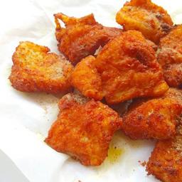 Amritsari Fish
