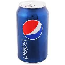 Pepsi 355 ml