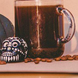 Café Mexicano con Leche
