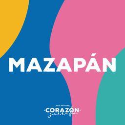 Nieve Mazapán