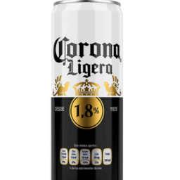 Corona Ligera 355 ml
