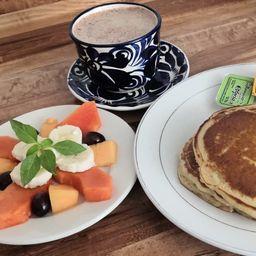 Paquete Desayuno 3