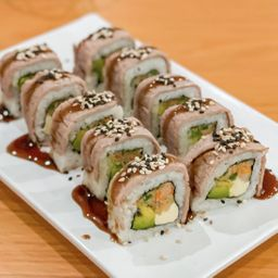 Beef Roll