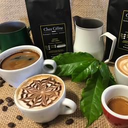 Café Americano de Espresso