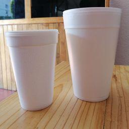 Agua de Horchata 1/2lt.