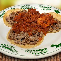 Tacos Picosos