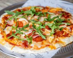 Pizzeta Choperhipster