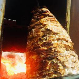 1 Kg de Carne al Carbón