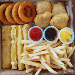 Paquete Snacks