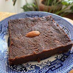 Keto Fudge Brownie
