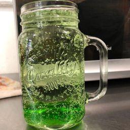 Soda de Kiwi