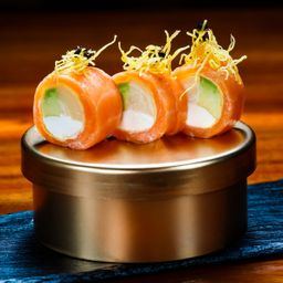 Placer Real Roll
