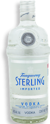 Vodka Tanqueray Sterling 750 mL