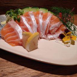 Sashimi Salmon Toro
