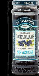 Mermelada St. Dalfour de Mora Salvaje Sin Azúcar 284 g