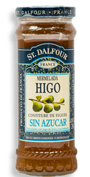Mermelada St. Dalfour de Higo Sin Azúcar 284 g