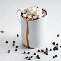 Chocolate Caliente.