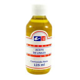 Atl Aceite de Linaza 125 mL