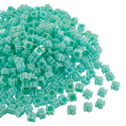 Block 3d Fino 9x11 mm (aprox 150 U) Menta