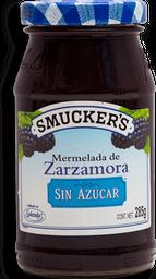 Mermelada Smucker's Zarzamora Sin Azúcar 285 g