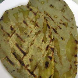 Taco Nopal Asado Individual