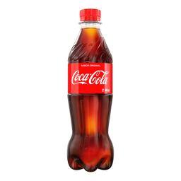 Coca-Cola Original 400 ml