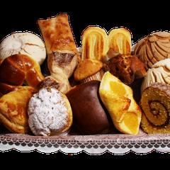 Pan de dulce