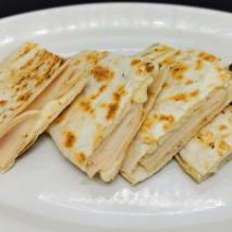 Quesadilla Bistec