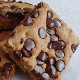 Brownie Chispas Chocolate