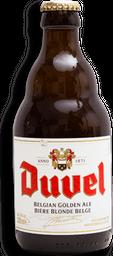 Cerveza Duvel Clara 330 mL