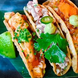 Sushi taquito (1pieza)