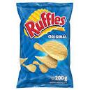 Rufles sal
