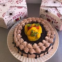 Pastel Chocolate 10 Personas