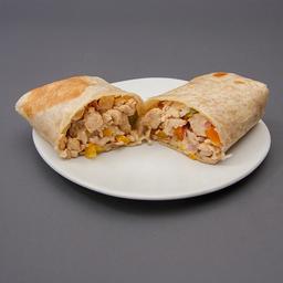 G.Orwell (Burrito de Pollo)
