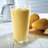 Frappé Mango