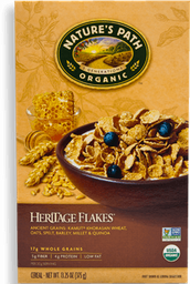Cereal Nature's Path Orgánico Con Granos Ancestrales 375 g