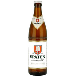 Spaten Hell 500ml