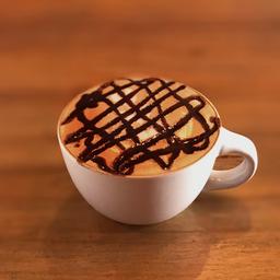 Latte Mocha