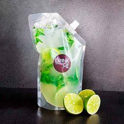 Mojito de Limón Natural