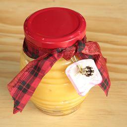 Miel Orgánica de Mantequilla