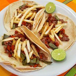 Tacos Super Estrella